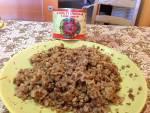 Консервы мясные и мясорастительные оптом