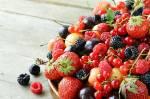 Замороженные ягоды и овощи оптом!