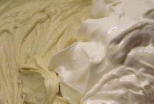 Способы и рецепты приготовления крема