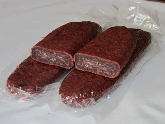 Бастурма из говядины - как приготовить бастурму в домашних